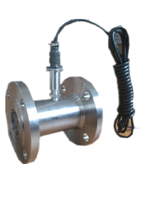 MFL3100 Luiquid Turbine Flow Meter-2