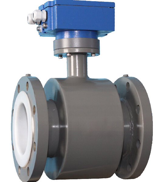 MFL3200 Electromagnetic Flow Meter-5.